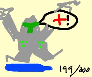 genji needs healing