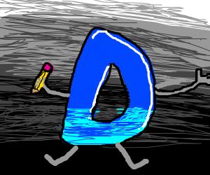 Drawception D