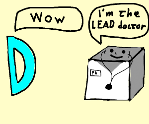 Drawception D says wow to the doctor who pb