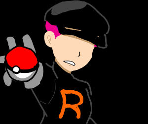 Black Team Rocket