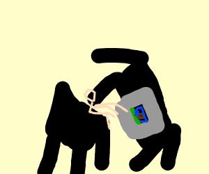 Computer Drawing