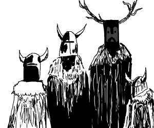 the knights who say NE