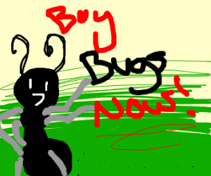Bug Advertiser