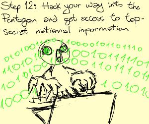 Step 11: Learn Binary