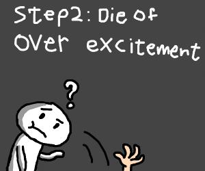 Step 1: Meet TheOdd1sOut