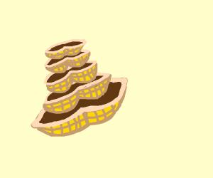 peanut in a peanut in a peanut in a peanut