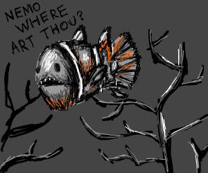 Nemo from 10,000 B.C.