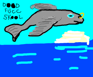 Bad Flyingfish