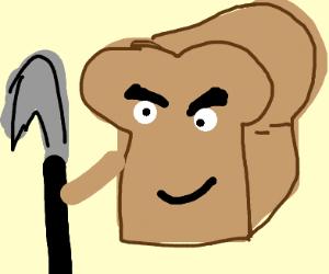 death bread