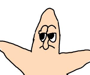 Patrick Tentacles