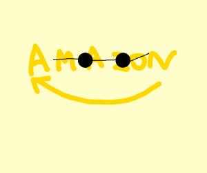 Cool Amazon