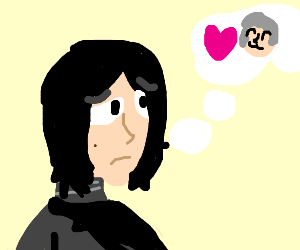 Kylo just wants his fathers love.