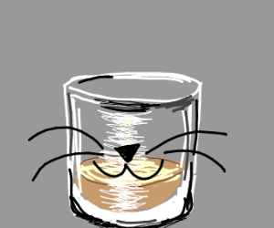 Whiskered Whiskey