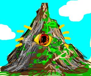 illuminati mountain