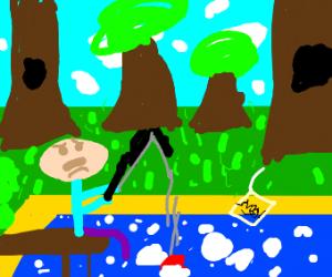 Sugar Fisherman