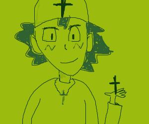 Popemon