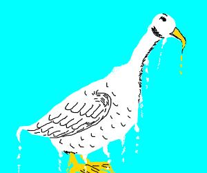 Liquid Goose