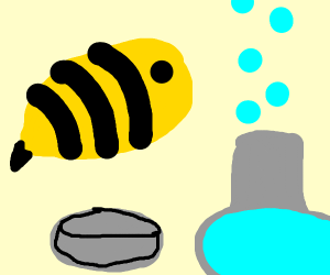 Hornet Experimenting