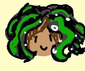 octoling (splatoon2)!