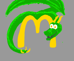 McDragon