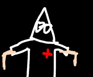KuKlux Klan (KKK)