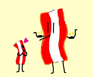 Extreme Bacon