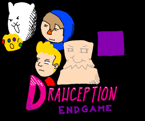 Drawception: Endgame