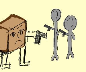 spoons vs boxes
