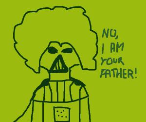 Afro Vader