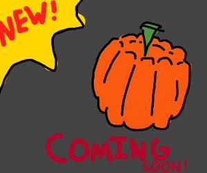 Pumpkin Teaser.