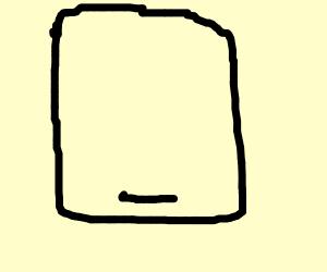 iPad...