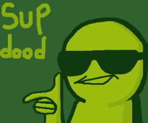 sup dood