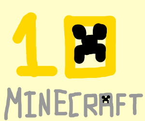 Happy 10th birthday, Minecraft!