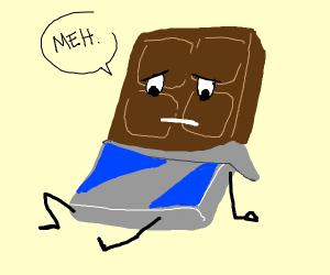 Lazy Chocolate