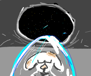 doge in SPACE!!!!!!!!!!