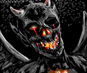 Dead Demon