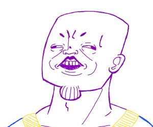 Derpy Thanos