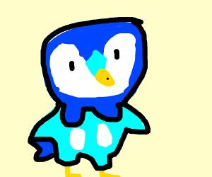 Penguin Pokemon