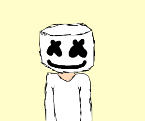 Marshmello the DJ