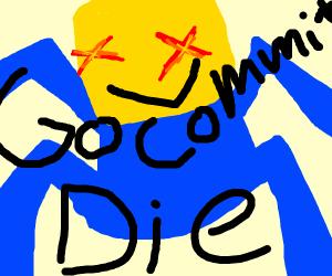 Go Commit Die