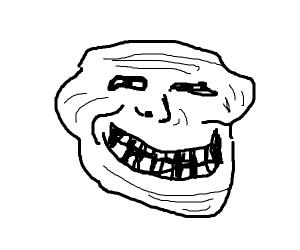 Le Troll Face