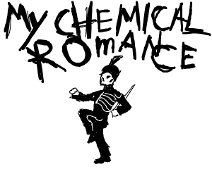 Welcome to the black parade - MCR