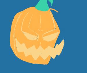 Jolly good pumpkins