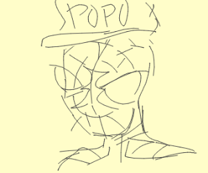 Spiderman Police