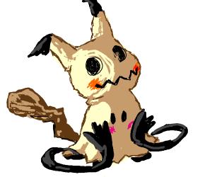 Fav Pokémon Free Draw