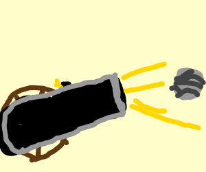 Cool Cannon