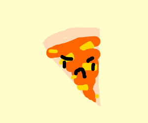 angry pineapple pizza
