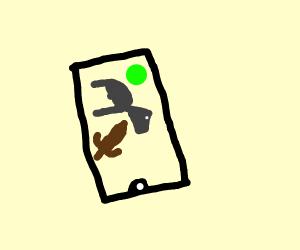 Favorite Mobile Game
