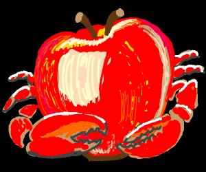 Lobster Apple
