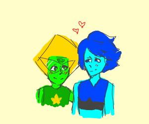 lesbian ship you have